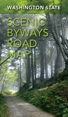 2016 Scenic Byways Road Map
