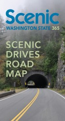 Scenic Byways Road Map