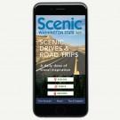 Scenic Washington Mobile App